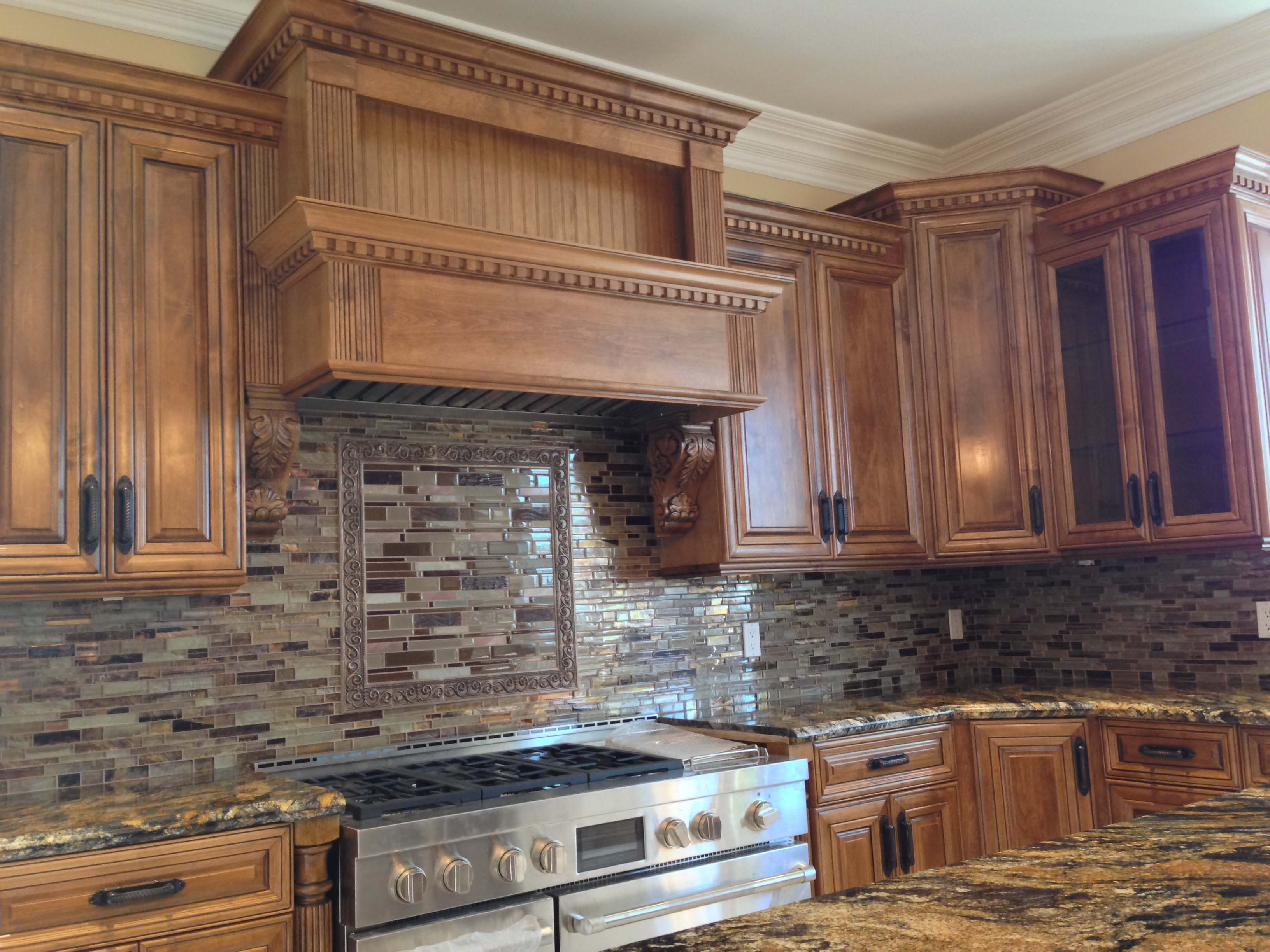 Kitchen & Bath – JMC Development Inc.